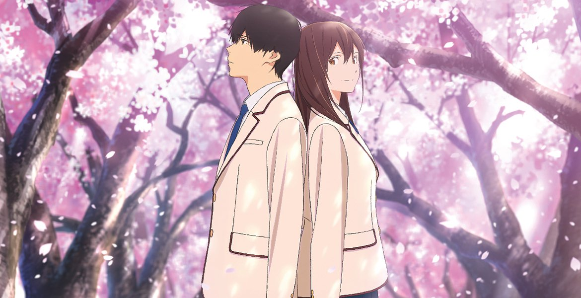 I want to eat your pancreas - Kimi no Suizō o Tabetai